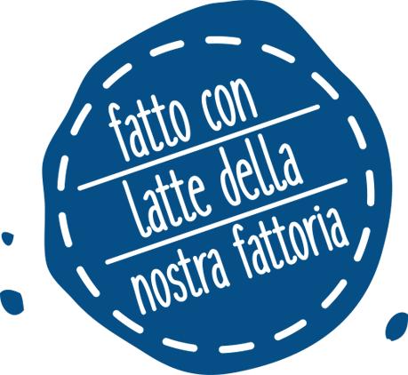 Bollino Fattoria - www.caseificiolastellabianca.com
