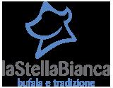 Caseificio la Stella Bianca Logo